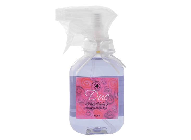 Eliminador de Odores Romã e Blueberry 240 ml