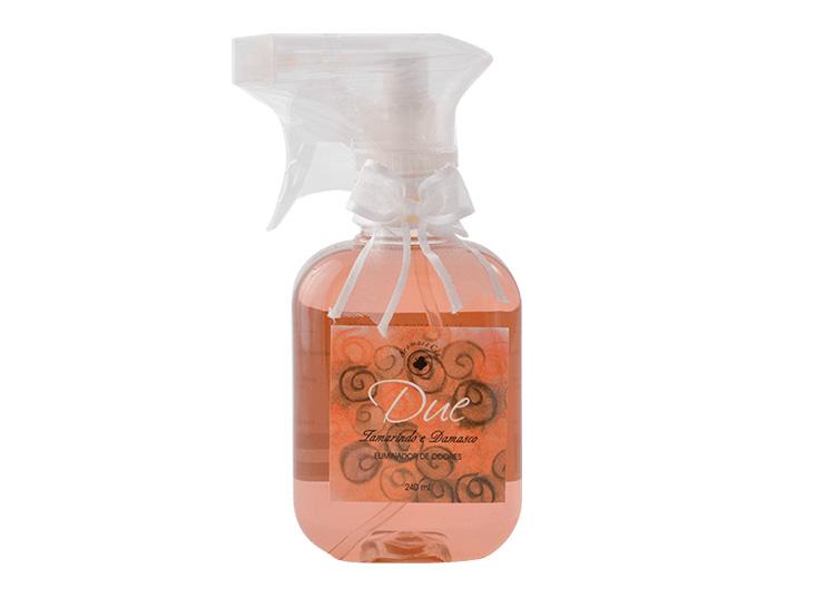 Eliminador de Odores Tamarindo e Damasco 240 ml