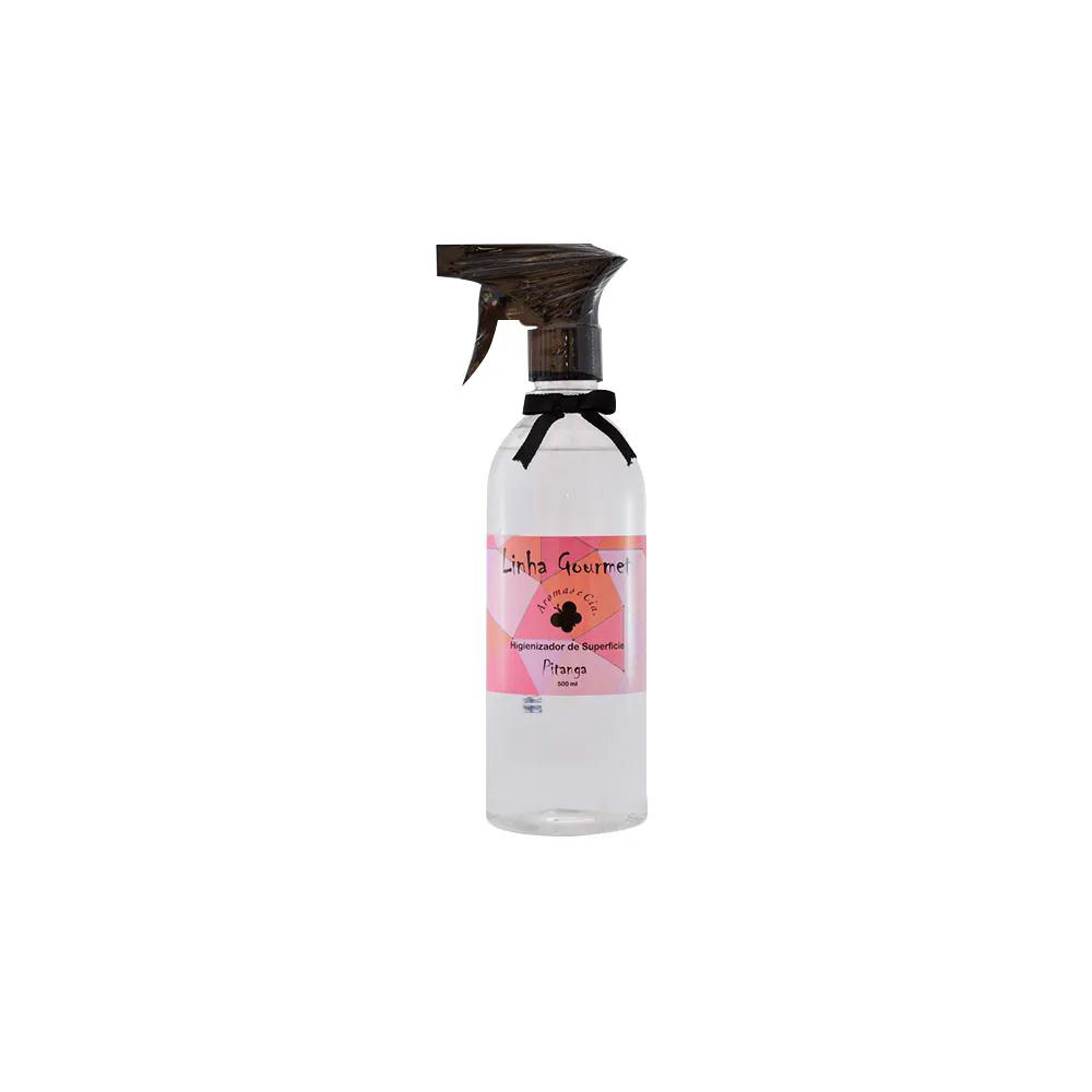 Higienizador de Superfícies Pitanga 500 ml