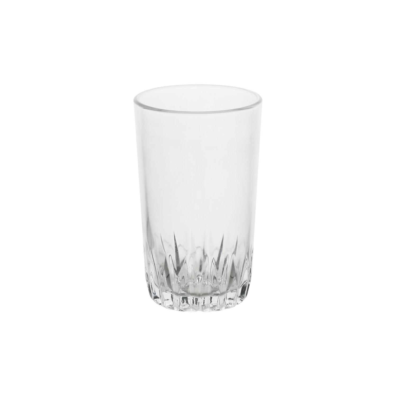 Jogo 6 copos de Vidro Renaissance 320ml Transparente