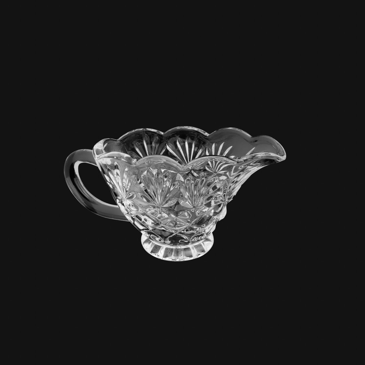 Molheira de Cristal de chumbo Dublin 140ml