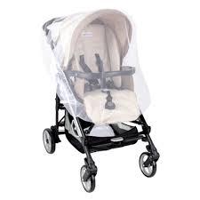 Tela Mosqueteiro Para Carrinho De Bebê Com Elástico