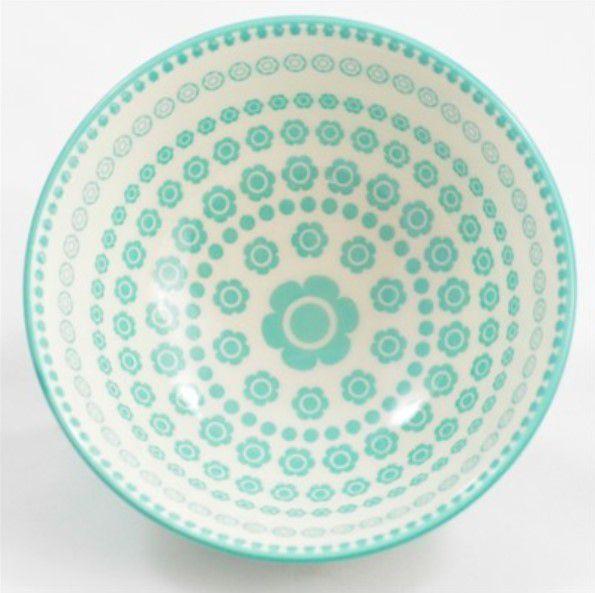 Tigela Bowl Cumbuca Colorida em Cerâmica Seul