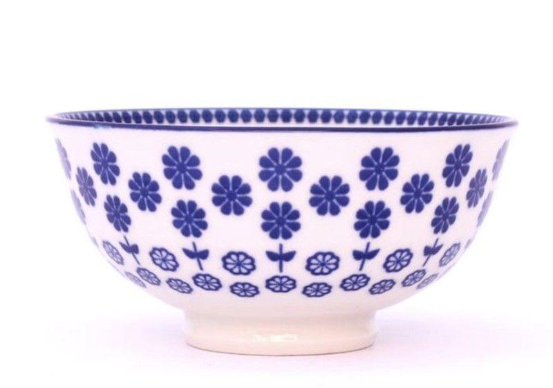 Tigela Bowl Cumbuca em Cerâmica Colorida Florença