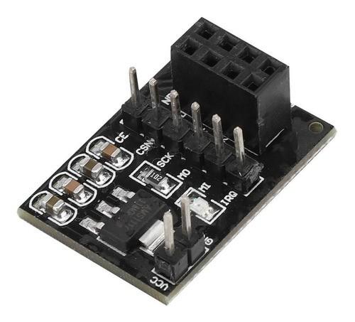 Adaptador para NRF24L01 com Regulador