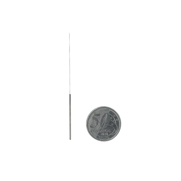 Agulha de Limpeza para Bico de Impressora 3D 0.2mm
