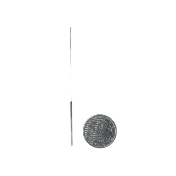 Agulha de Limpeza para Bico de Impressora 3D 0.3mm