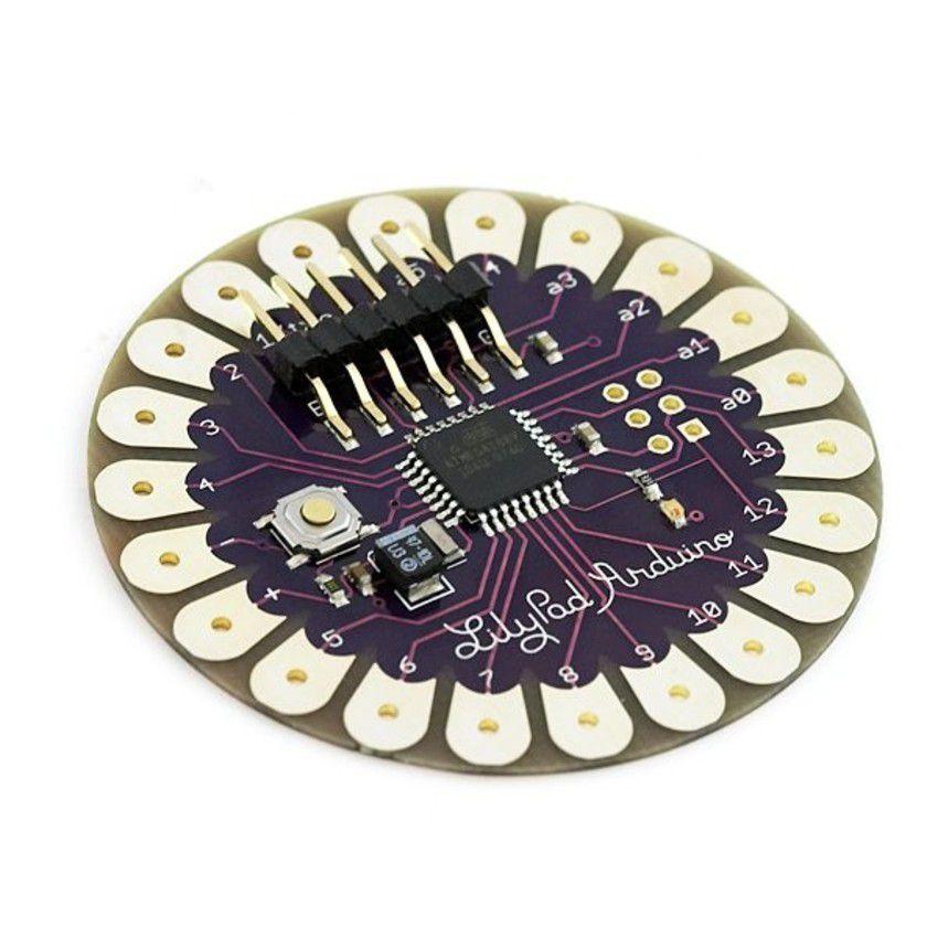 Placa Lilypad Arduino Compatível