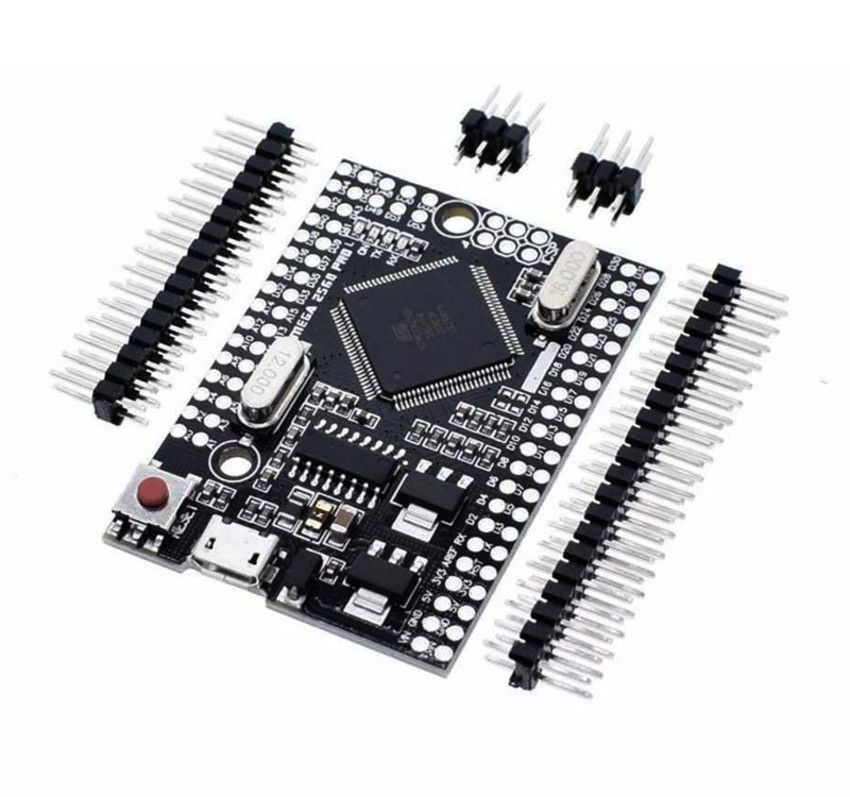Placa Mega 2560 Pro Mini ATmega2560 (Arduino Compatível)