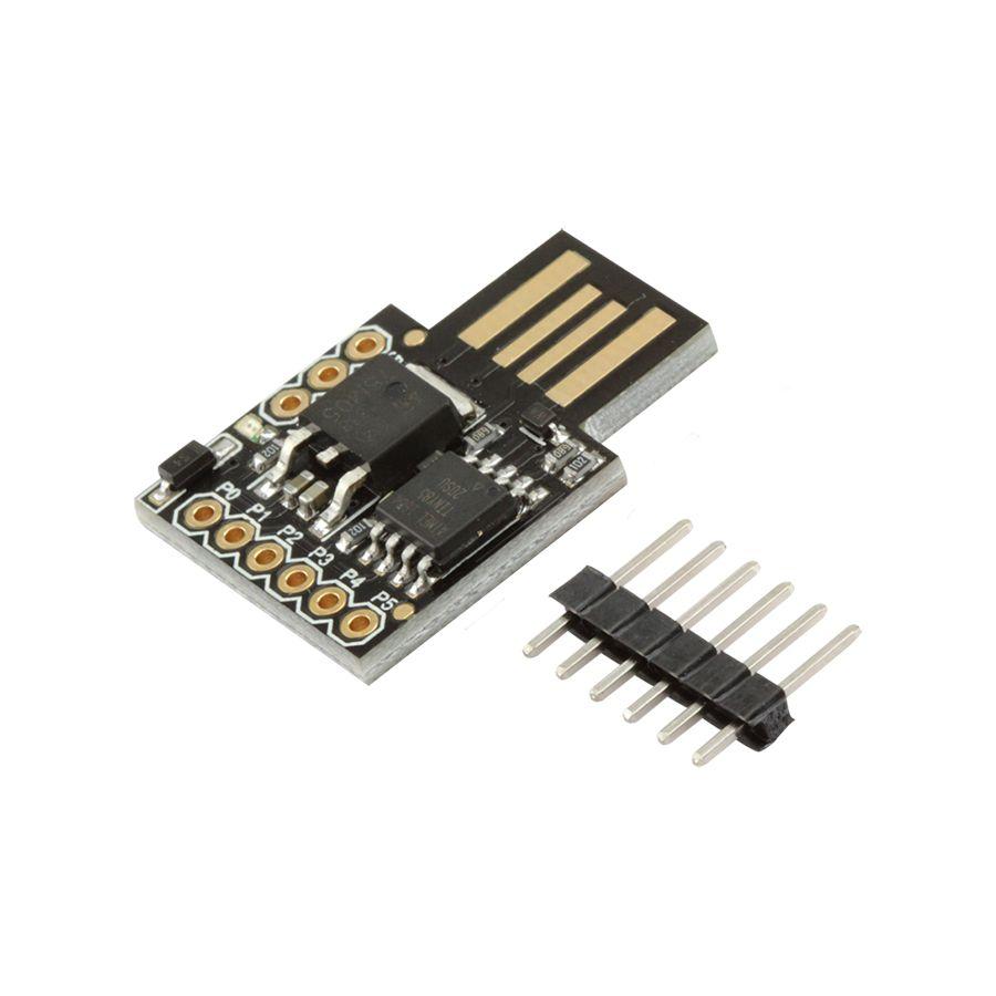 Arduino Micro Digispark