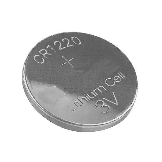 Bateria Botão Lítio CR1220 - Elgin