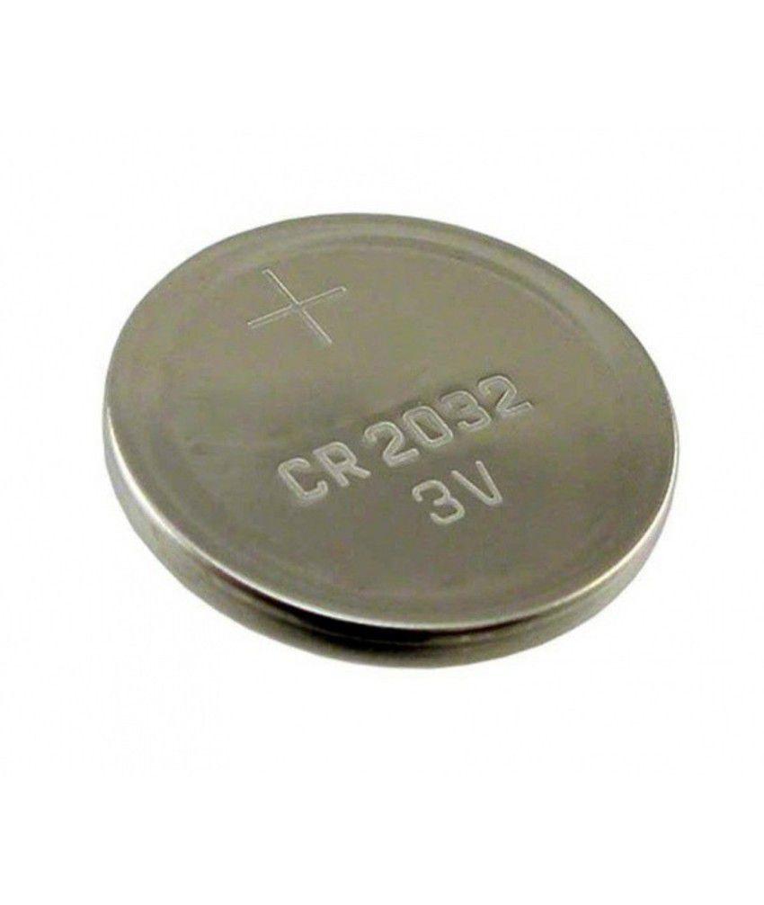 Bateria de Lithium CR2032