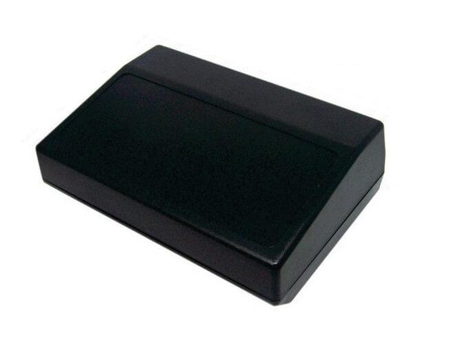 Caixa Patola PB-900/2 - 66x200x142mm