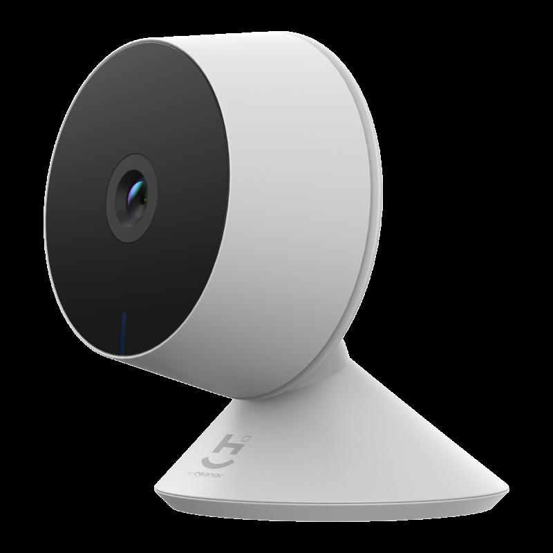 Câmera Inteligente Full HD 1080p WiFi