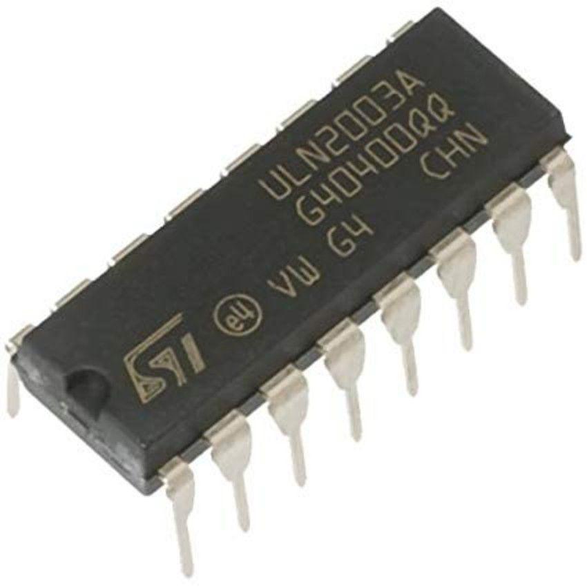 Circuito integrado ULN2003 Driver
