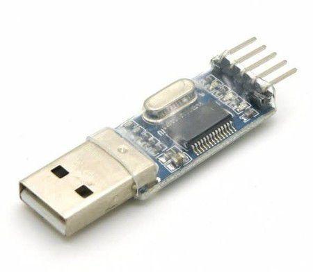 Conversor USB Serial PL2303