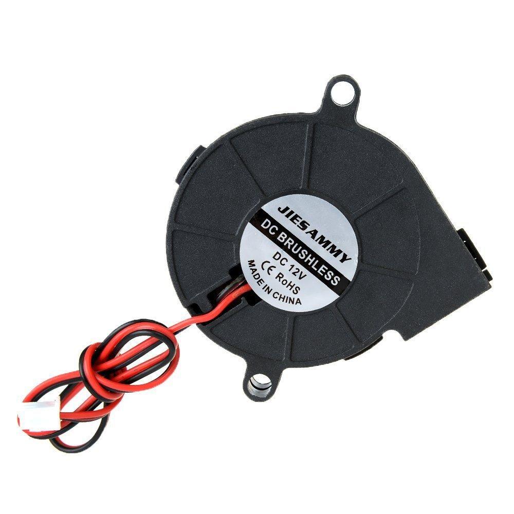 Cooler Radial 5015 - 12V