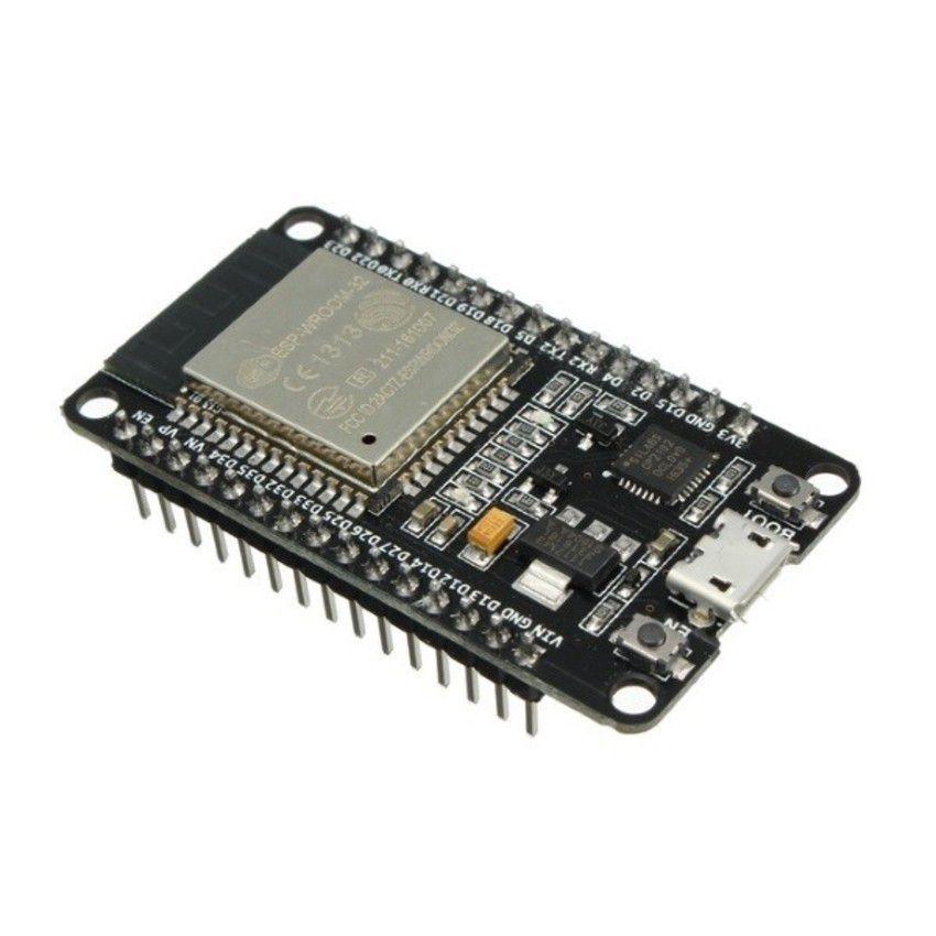 Kit ESP32 - Starter