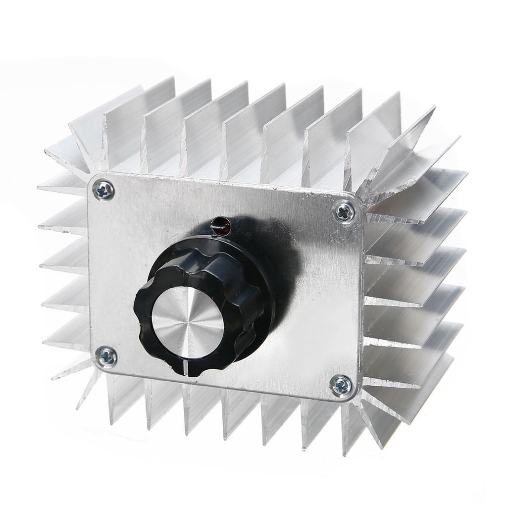 Dimmer 220V AC 5000W