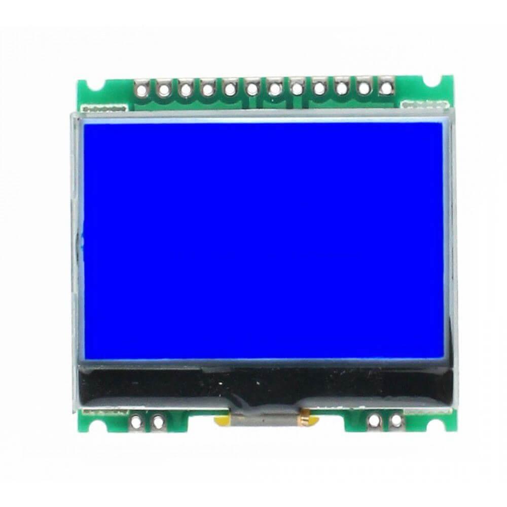 Display LCD 128x64 JLX12864G-086 Backlight Azul