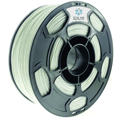 Filamento ABS PREMIUM Mármore 1Kg 1,75mm
