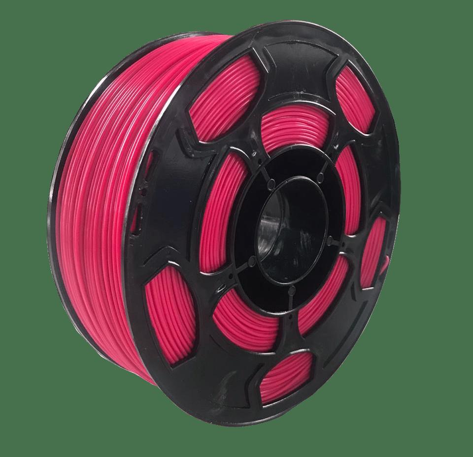 Filamento ABS PREMIUM Pink 1Kg 1,75mm