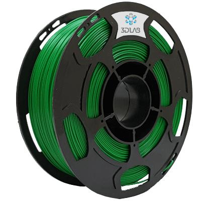 Filamento ABS PREMIUM Verde 1Kg 1,75mm