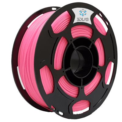 Filamento PLA Rosa 1Kg 1,75mm