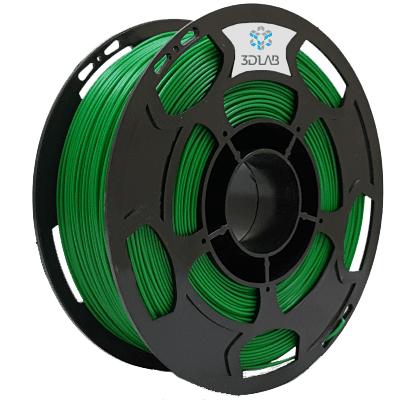 Filamento PLA Verde 1Kg 1,75mm