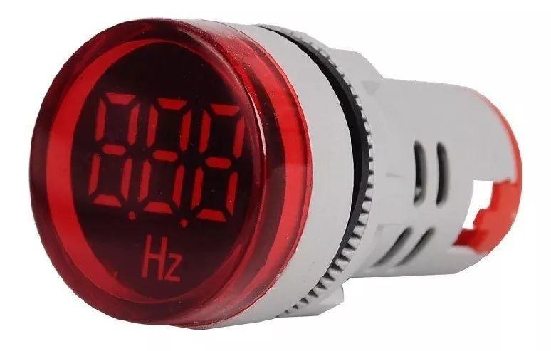 Display Frequencímetro Digital 20 a 75 Hz