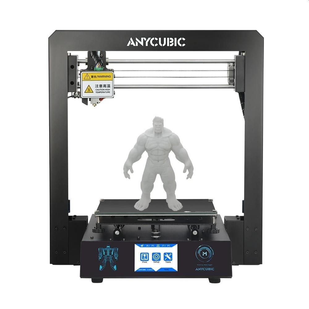 Impressora Anycubic 3D i3 Mega