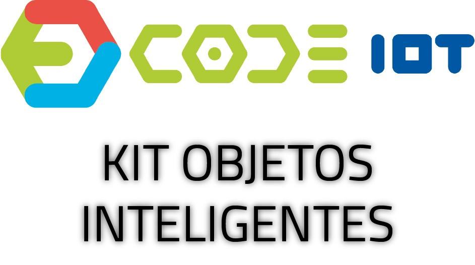 Kit Code IoT - Objetos Inteligentes
