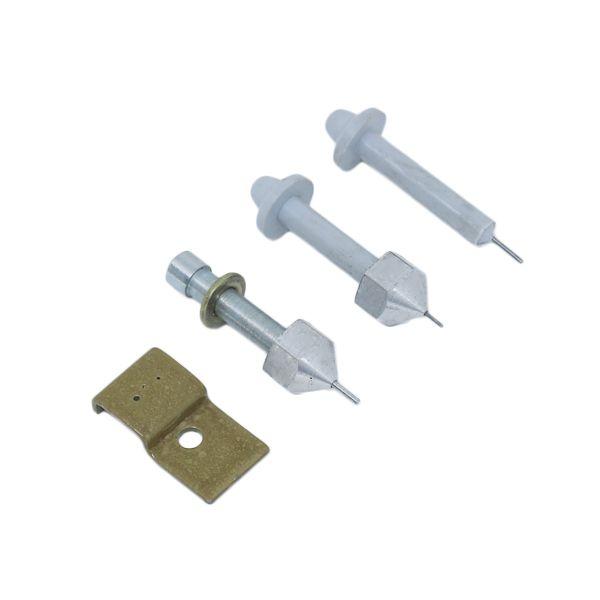 Kit de punção para perfurador de PCI