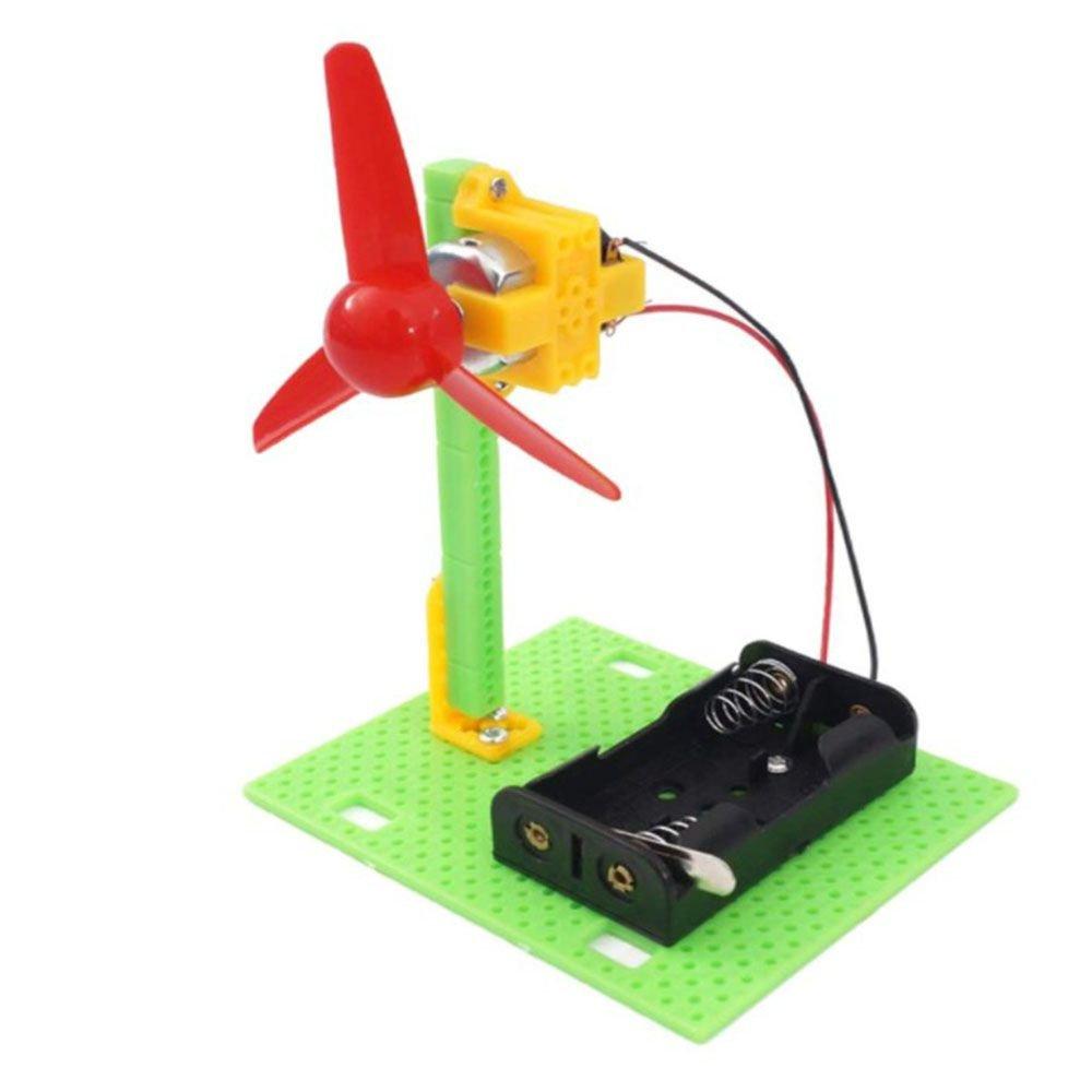 KIT DIY - Experimento Sistema Ventilador