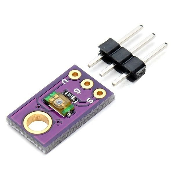 Kit ESP IoT - Desenvolvimento - Parte 2