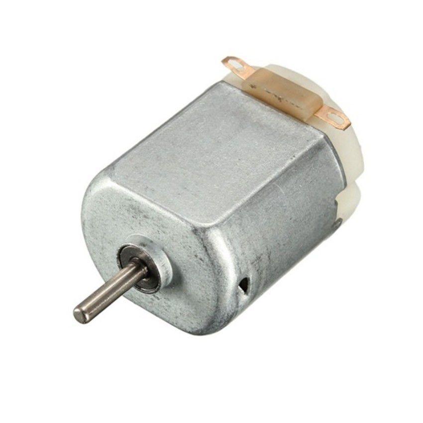 Micro Motor 3-6V