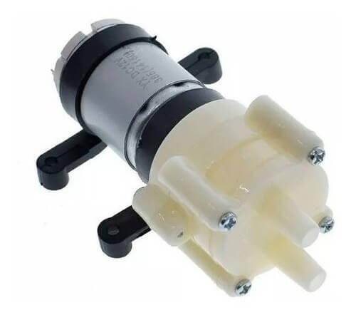 Mini Bomba De Água 12V RS-385