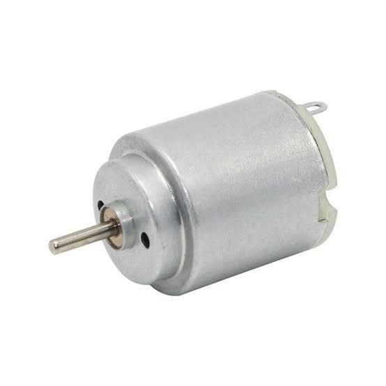Mini motor DC RE-140