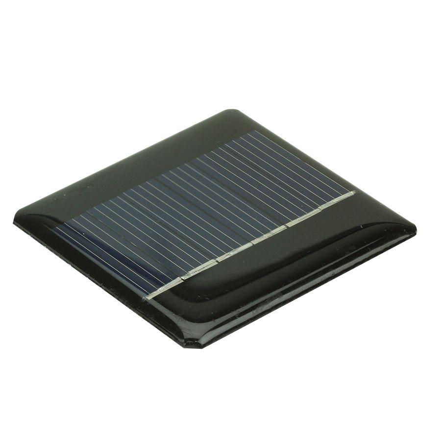 Mini Placa Solar 3V/50mA