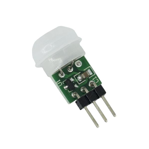 Mini Sensor de Movimento PIR HC-SR505
