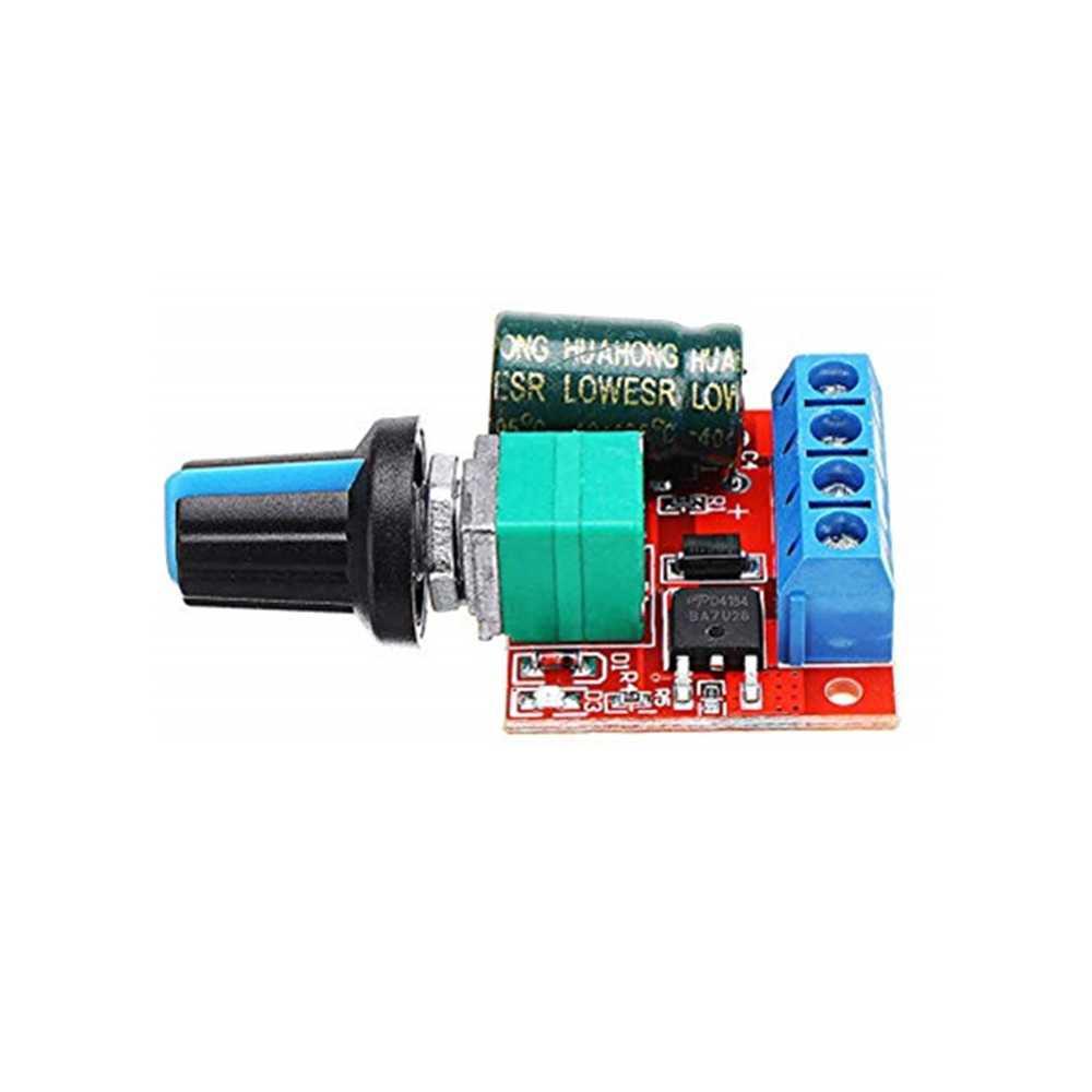 Módulo Controlador PWM 4,5 a 35V 5A