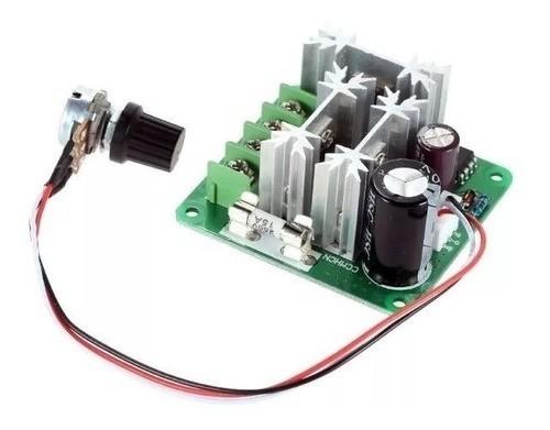 Módulo Controlador PWM 6V a 90V 15A