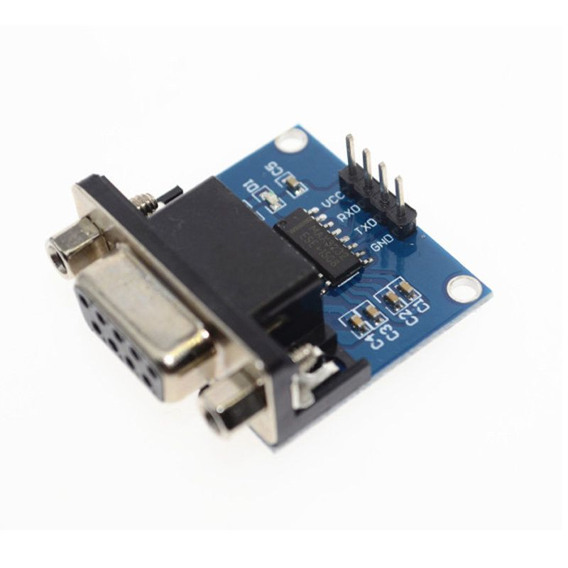 Módulo DB9 conversor RS232 Serial TTL