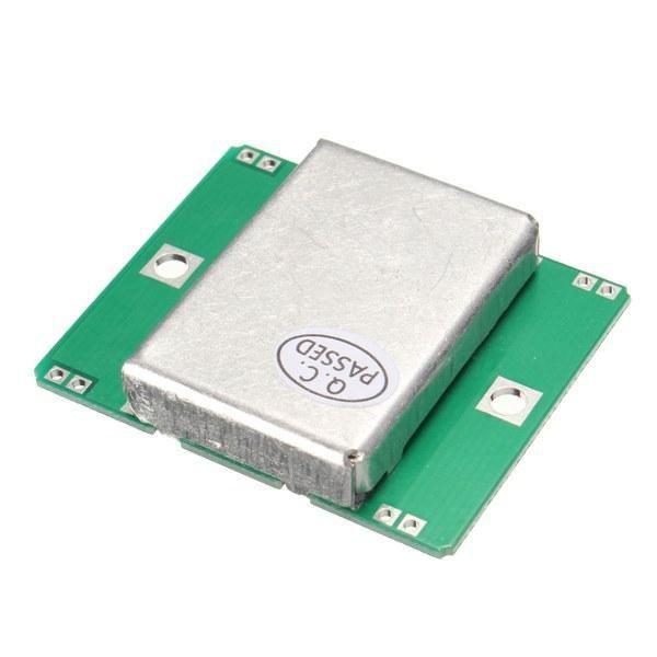 Sensor de movimento Doppler HB100