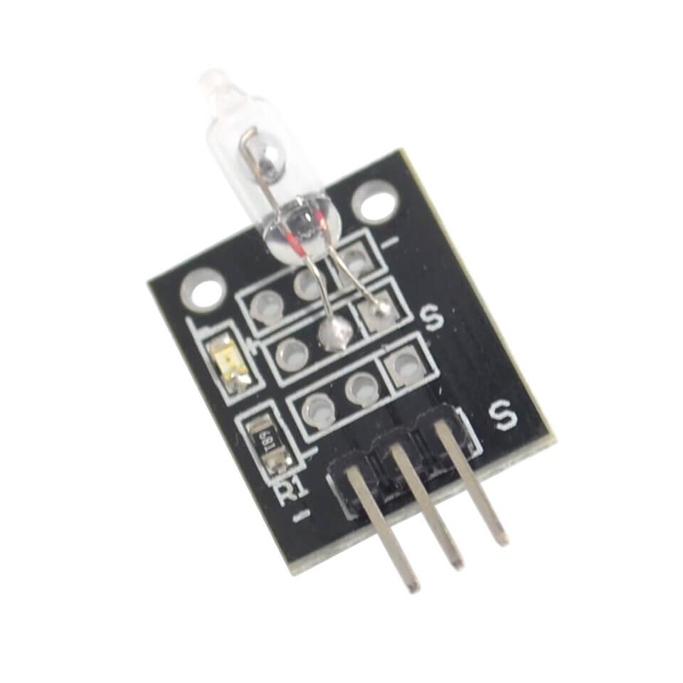 Módulo HW-505 Sensor Interruptor de Mercúrio KY-017