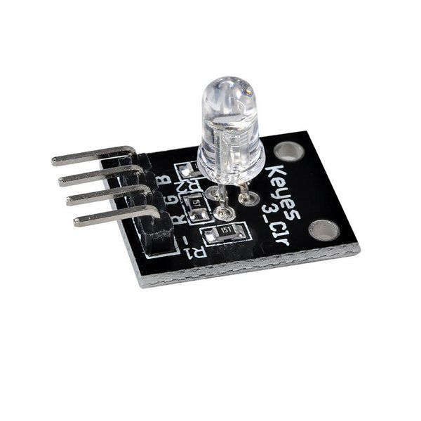Módulo LED RGB - KY-016
