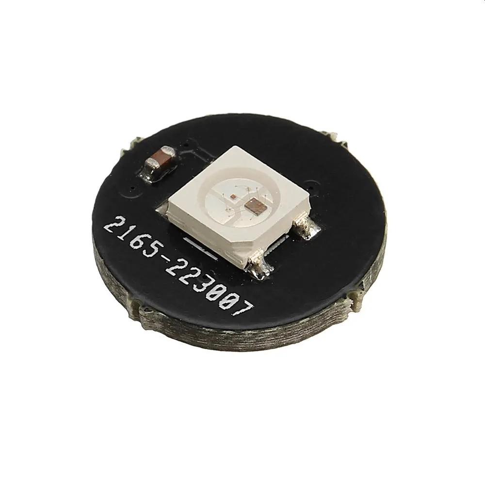 Módulo WS2812 LED RGB Endereçável 1 Bit