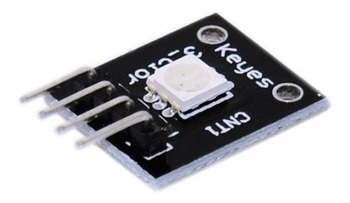 Módulo LED RGB SMD KY-009