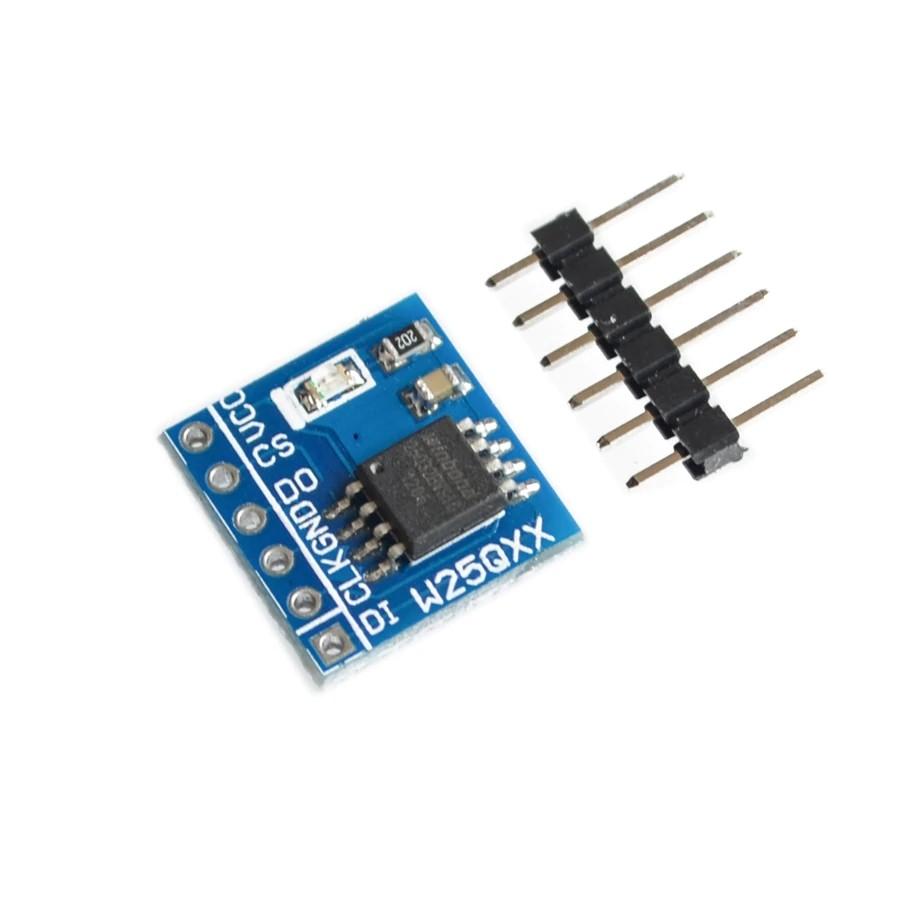 Módulo Memória Flash 32Mb W25Q32