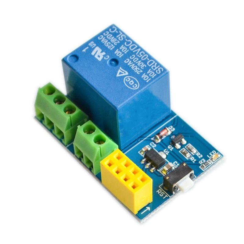 Módulo relé ESP8266-01 IoT